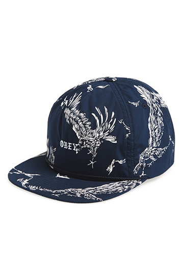 Obey_Featherhat