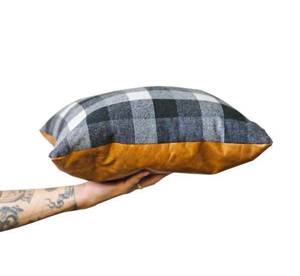 TJ-Pillow