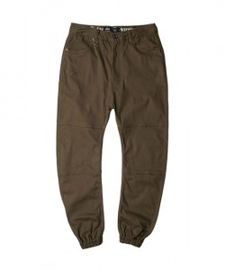 olive-joggers
