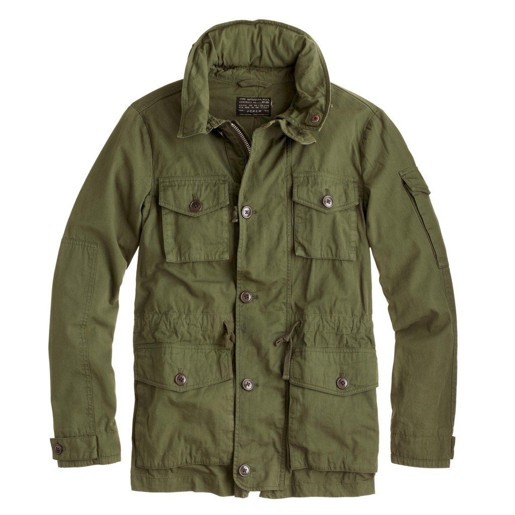 JCrew_Field Jacket