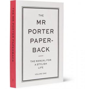 MrPorter_book