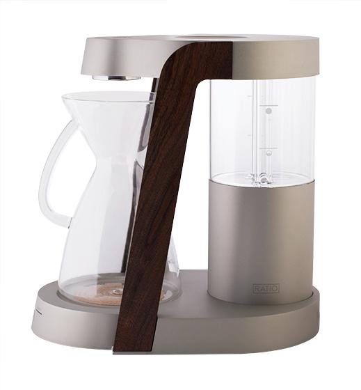 Ratio-Coffee