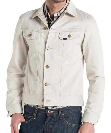 Rider Jacket 2