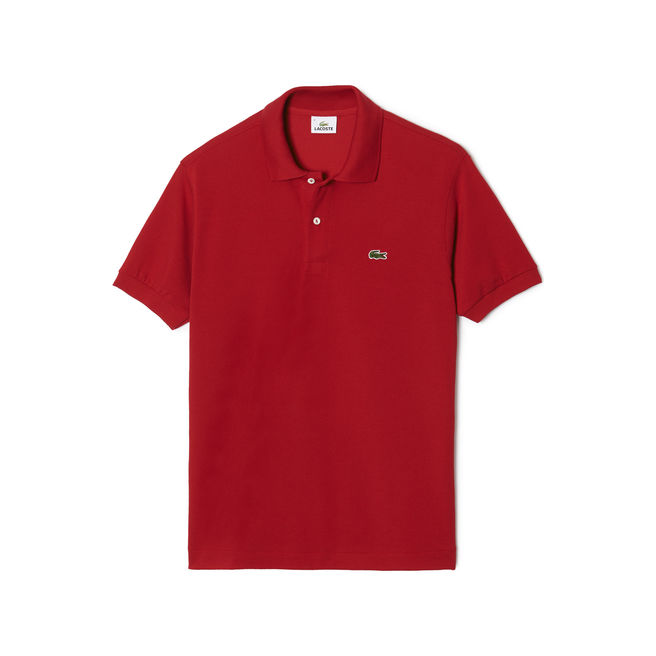 lacoste_polo_red