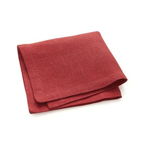 linen-cherry-cocktail-napkin