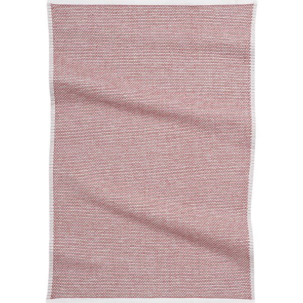 red-textured-terry-dishtowel