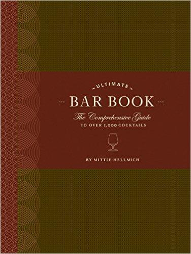 BarBook