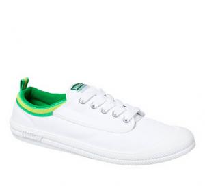 volley-shoe