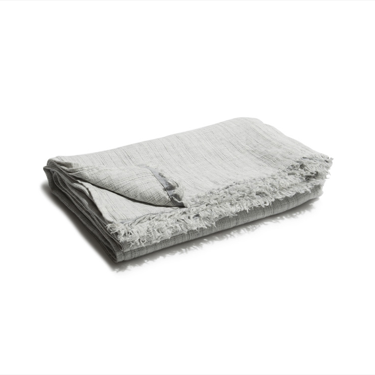 linen-throw-blanket-woven-grey