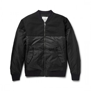 Christo Bomber Jacket