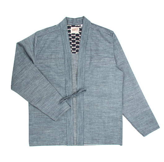 naked-and-famous-chambray-kimono-shirt