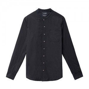 Black-Linen-LS-Shirt