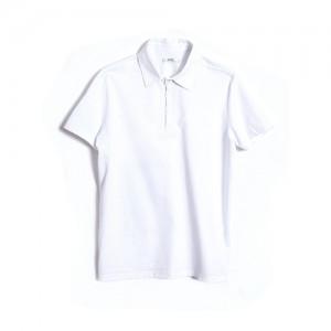 Polo-White
