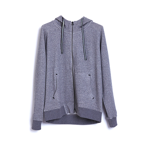 Zip-Cardigan-Hoodie-Heather-Grey