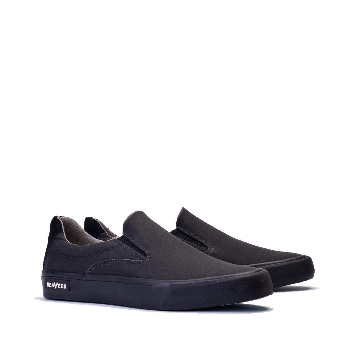 black-slipons