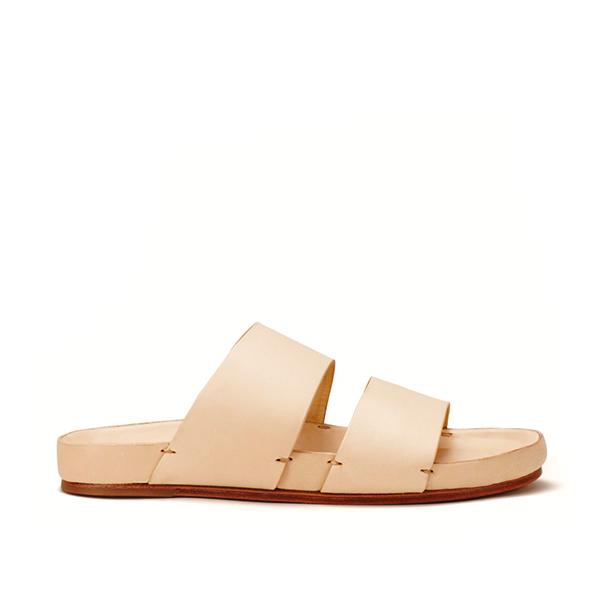 sandal-sand