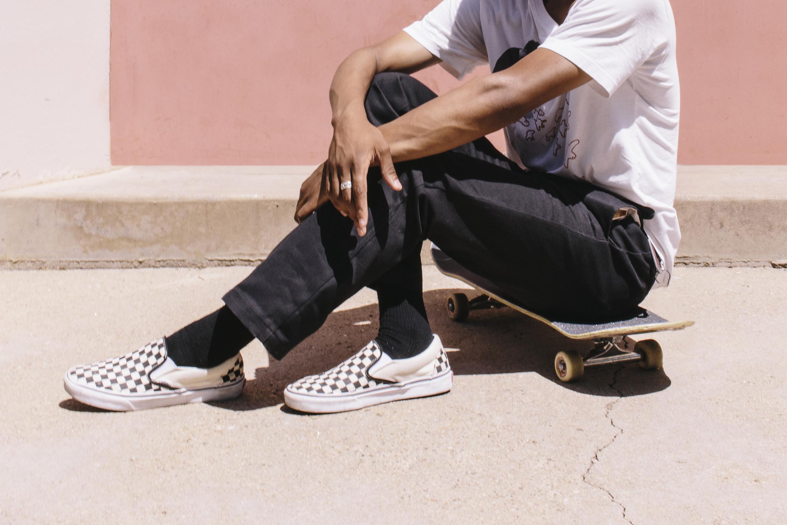 Skateboarding-4