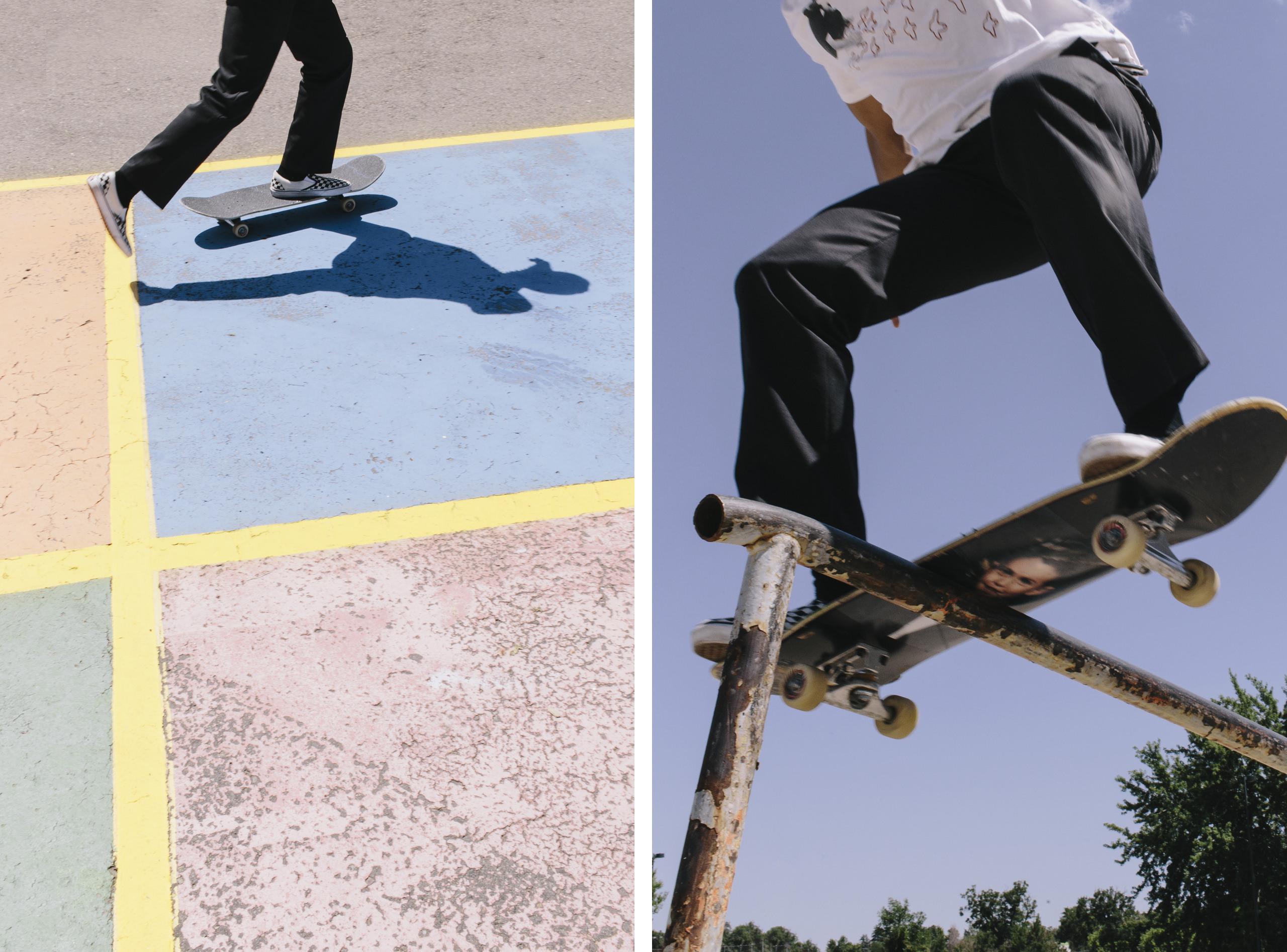 Skateboarding-5