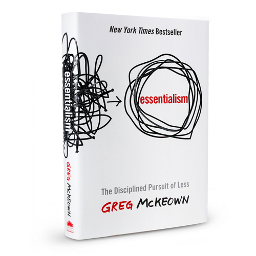 essentialism-book